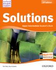 Solutions Second Edition Upper-Intermediate