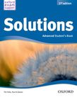 Solutions Second Edition Advanced