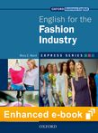Express Series English for the Fashion Industry e-book cover