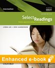 Select Readings Intermediate e-book cover