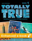 Totally True 1 e-book cover