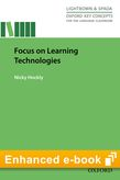Focus On Learning Technologies e-book cover