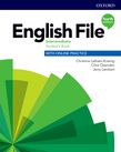 English File Intermediate Student's Book Classroom Presentation Tool cover