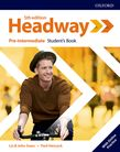 Headway Pre-Intermediate Student's Book Classroom Presentation Tool cover