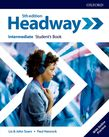 Headway Intermediate Student's Book Classroom Presentation Tool cover