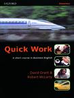 Quick Work Teacher's Site