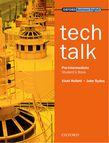 Tech Talk: Pre-Intermediate