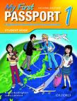 My First Passport Second Edition
