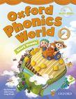 Oxford Phonics World Level 2