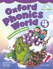 Oxford Phonics World Level 4