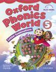 Oxford Phonics World Level 5