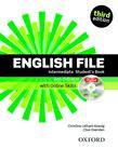 English File third edition Intermediate