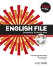 English File third edition CZ