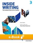 Inside Writing Level 3 e-book cover