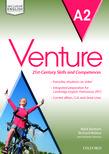 Venture A2 B1 B1+