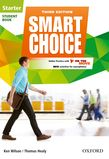 Smart Choice Third Edition Starter