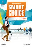 Smart Choice Third Edition Level 1