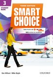Smart Choice Third Edition Level 3