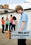 Dominoes Two Who am I? Or, the Modern Frankenstein cover