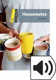 Dominoes One Housemates Audio cover