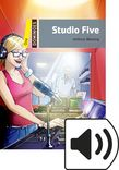 Dominoes One Studio Five Audio cover