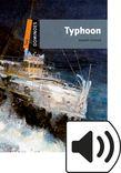 Dominoes Two Typhoon Audio cover