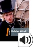 Dominoes Two Nicholas Nickleby Audio cover