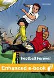 Dominoes One Football Forever e-book cover