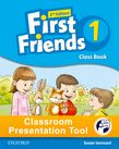 First Friends Level 1 Classroom Presentation Tool cover