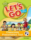 Let's Begin Student Book Classroom Presentation Tool cover