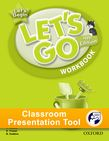 Let's Begin Workbook Classroom Presentation Tool cover