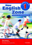 New English Zone Teacher's Site AC+