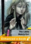 Dominoes Quick Starter The Little Match Girl e-book cover
