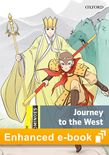 Dominoes One Journey to the West e-book cover