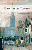 Oxford Bookworms Library Level 6: Barchester Towers e-book cover