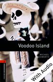 Oxford Bookworms Library Level 2: Voodoo Island e-book with audio cover