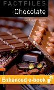 Oxford Bookworms Library Factfiles Level 2: Chocolate e-book cover