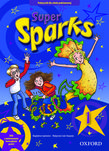New Sparks Plus i Super Sparks