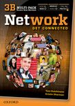 Network 3 Multi-Pack B: Student Book/Workbook Split Edition cover