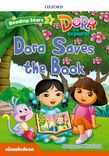 Reading Stars 3 Dora - Dora Saves the Book Resources cover