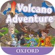 Oxford Read and Imagine Level 4: Volcano Adventure Android app cover