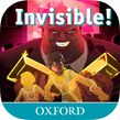 Oxford Read and Imagine Level 6: Invisible Android app cover