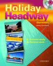 New Holiday Headway