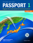 Passport Teacher's Site