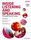 Inside Listening and Speaking Intro Student Book cover