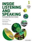 Inside Listening and Speaking Level One Student Book cover