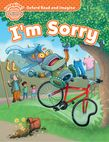 Oxford Read and Imagine Beginner: I'm Sorry cover