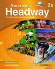 American Headway Level 2 Student Pack A cover