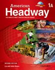 American Headway Level 1 Student Pack A cover