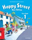 Happy Street 1 New Edition